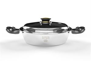Limited Edition 4.5 Qt. (4.3 L) Gourmet Mini Braiser