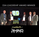 Saladmaster Receives DSA Leadership Award