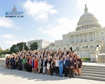 Saladmaster, Direct Sellers Meet  with Lawmakers in Washington, DC
