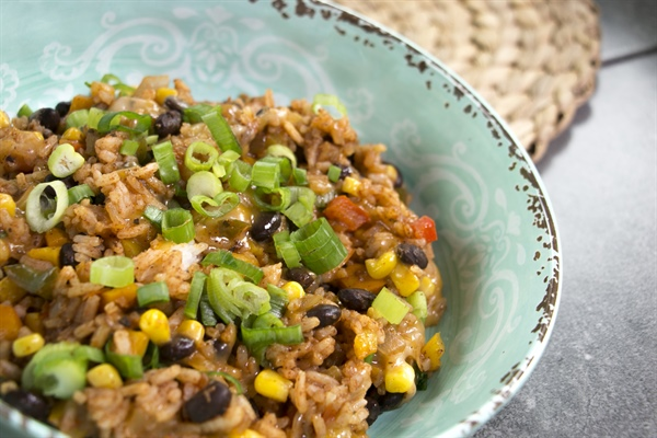 A Heartfelt Ode to Mexican Food