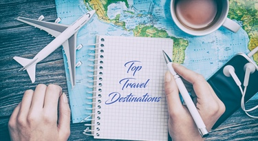 Top Travel Destinations