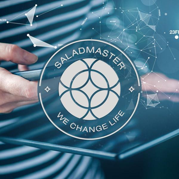 saladmaster brand multimedia