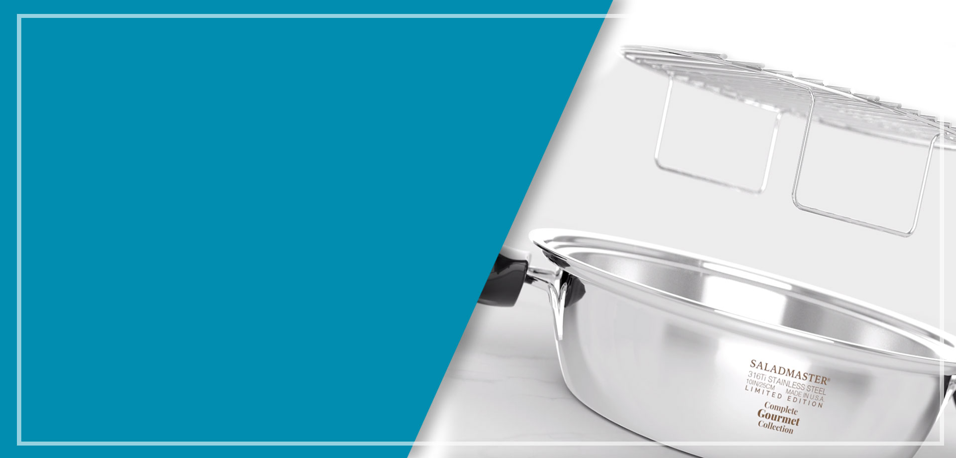 316 stainless steel, stainless steel cookware, titanium cookware, 316 titanium cookware, 316 ti cookware, 316 cookware