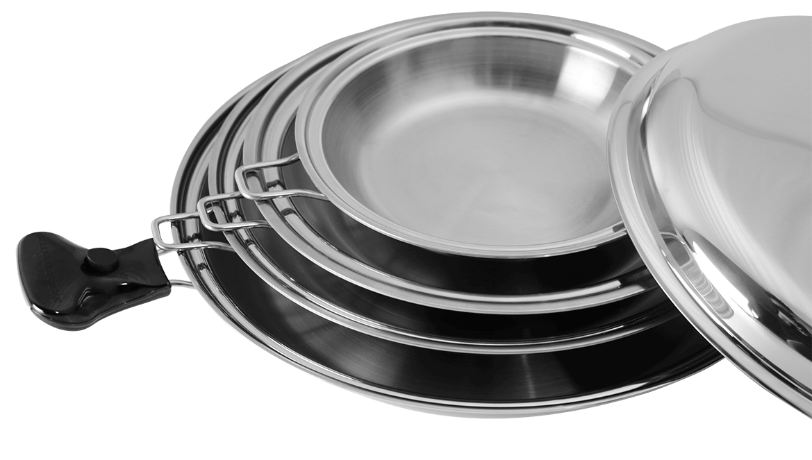 Grand Gourmet 316 Stainless Steel