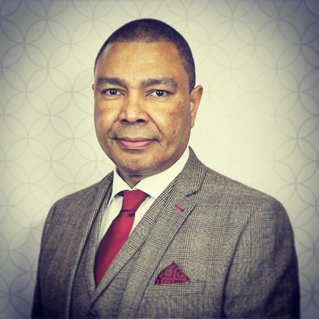 Saladmaster President Ayo Olaseinde